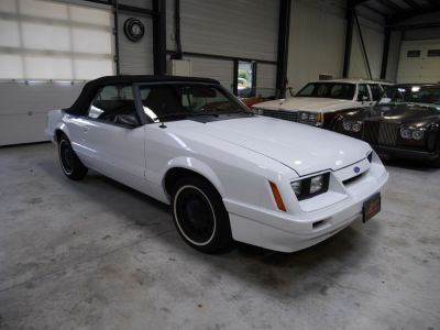 Ford Mustang CABRIOLET V6 - <small></small> 10.000 € <small>TTC</small> - #12