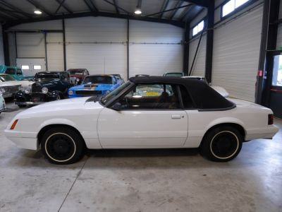 Ford Mustang CABRIOLET V6 - <small></small> 10.000 € <small>TTC</small> - #15