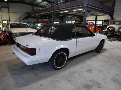 Ford Mustang CABRIOLET V6 - <small></small> 10.000 € <small>TTC</small> - #18