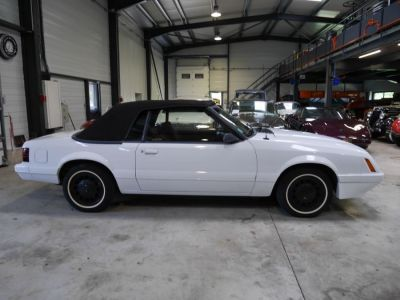 Ford Mustang CABRIOLET V6 - <small></small> 10.000 € <small>TTC</small> - #19