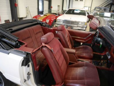 Ford Mustang CABRIOLET V6 - <small></small> 10.000 € <small>TTC</small> - #21
