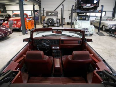 Ford Mustang CABRIOLET V6 - <small></small> 10.000 € <small>TTC</small> - #23