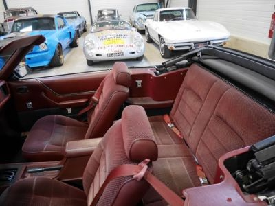 Ford Mustang CABRIOLET V6 - <small></small> 10.000 € <small>TTC</small> - #24