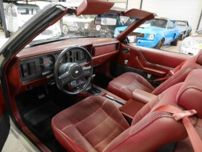 Ford Mustang CABRIOLET V6 - <small></small> 10.000 € <small>TTC</small> - #25