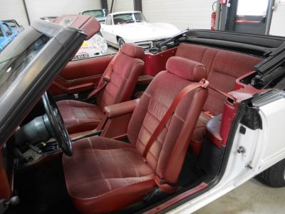 Ford Mustang CABRIOLET V6 - <small></small> 10.000 € <small>TTC</small> - #26