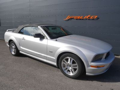 Ford Mustang CABRIOLET V8 - <small></small> 26.990 € <small>TTC</small>