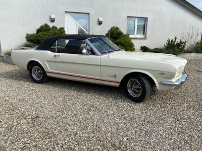 Ford Mustang Cabriolet V8 - <small></small> 41.400 € <small>TTC</small> - #2