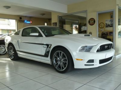 Ford Mustang COUPE GT 5.0 L V8 - <small></small> 39.990 € <small>TTC</small>