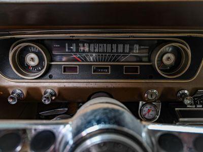 Ford Mustang FASTBACK 1965 PEINTURE D'ORIGINE - Prix sur Demande - #9