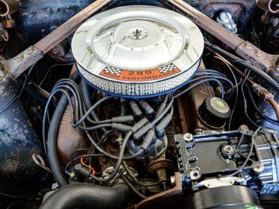 Ford Mustang FASTBACK 1965 PEINTURE D'ORIGINE - Prix sur Demande - #12