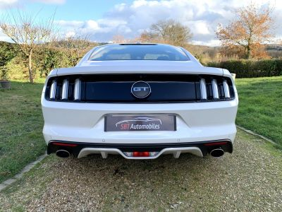 Ford Mustang Fastback 5.0 V8 GT Black Shadow Ed. - <small></small> 43.390 € <small>TTC</small> - #6