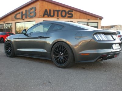 Ford Mustang fastback 5.0 v8 sieges recaro boite automatique 30000kms - <small></small> 41.900 € <small>TTC</small> - #5