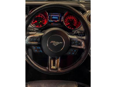 Ford Mustang Fastback 5.0 V8 Ti-VCT - 421 BVA 2015 COUPE GT PHASE 1 - <small></small> 49.900 € <small>TTC</small> - #12
