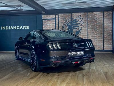 Ford Mustang Fastback 5.0 V8 Ti-VCT - 421 BVA 2015 COUPE GT PHASE 1 - <small></small> 49.900 € <small>TTC</small> - #19
