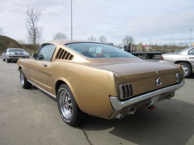 Ford Mustang Fastback 65 - <small></small> 44.000 € <small>TTC</small> - #6