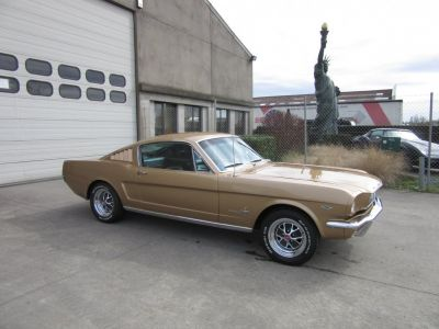 Ford Mustang Fastback 65 - <small></small> 44.000 € <small>TTC</small> - #11