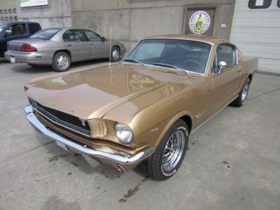 Ford Mustang Fastback 65 - <small></small> 44.000 € <small>TTC</small> - #14