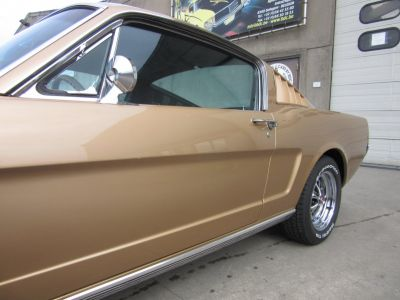 Ford Mustang Fastback 65 - <small></small> 44.000 € <small>TTC</small> - #18