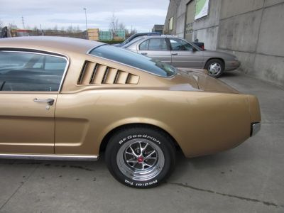 Ford Mustang Fastback 65 - <small></small> 44.000 € <small>TTC</small> - #22