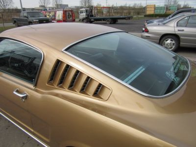 Ford Mustang Fastback 65 - <small></small> 44.000 € <small>TTC</small> - #23