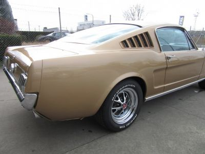 Ford Mustang Fastback 65 - <small></small> 44.000 € <small>TTC</small> - #29