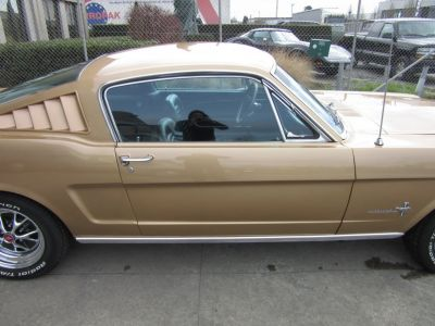 Ford Mustang Fastback 65 - <small></small> 44.000 € <small>TTC</small> - #31