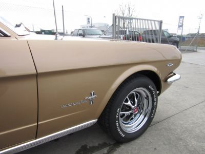 Ford Mustang Fastback 65 - <small></small> 44.000 € <small>TTC</small> - #32