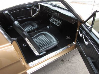 Ford Mustang Fastback 65 - <small></small> 44.000 € <small>TTC</small> - #39