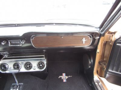 Ford Mustang Fastback 65 - <small></small> 44.000 € <small>TTC</small> - #41