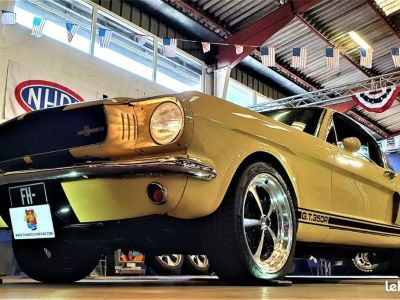 """Ford Mustang fastback 65 """"shelby gt350 tribute"""" - <small></small> 66.500 € <small>TTC</small> - #1"""