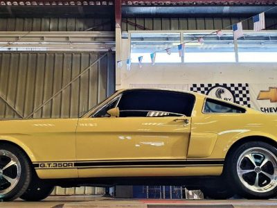 """Ford Mustang fastback 65 """"shelby gt350 tribute"""" - <small></small> 66.500 € <small>TTC</small> - #10"""