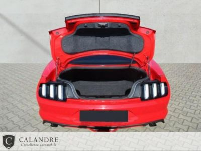 Ford Mustang FASTBACK (E) 2.3 ECOBOOST - <small></small> 33.790 € <small>TTC</small>