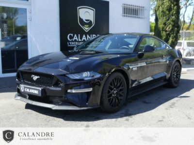 Ford Mustang FASTBACK GT 5.0 V8 - <small></small> 61.570 € <small>TTC</small> - #3