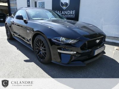 Ford Mustang FASTBACK GT 5.0 V8 - <small></small> 61.570 € <small>TTC</small> - #5
