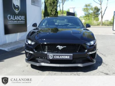 Ford Mustang FASTBACK GT 5.0 V8 - <small></small> 61.570 € <small>TTC</small> - #6