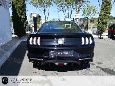 Ford Mustang FASTBACK GT 5.0 V8 - <small></small> 61.570 € <small>TTC</small> - #7