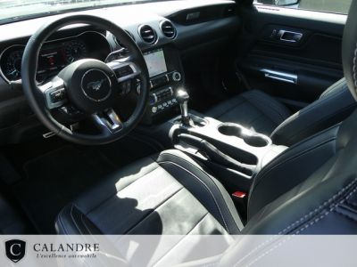 Ford Mustang FASTBACK GT 5.0 V8 - <small></small> 61.570 € <small>TTC</small> - #28