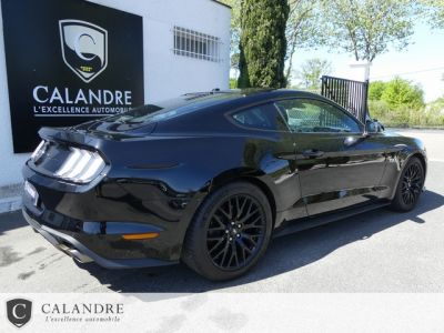 Ford Mustang FASTBACK GT 5.0 V8 - <small></small> 61.570 € <small>TTC</small> - #48