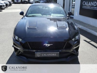 Ford Mustang FASTBACK GT 5.0 V8 - <small></small> 61.570 € <small>TTC</small> - #50