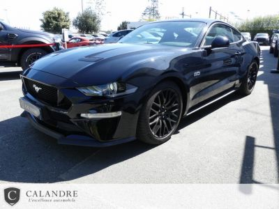 Ford Mustang FASTBACK GT 5.0 V8 - <small></small> 61.570 € <small>TTC</small> - #51