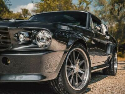 Ford Mustang Ford Mustang Eleanor Restomod 5.0 - <small></small> 195.000 € <small>TTC</small> - #5