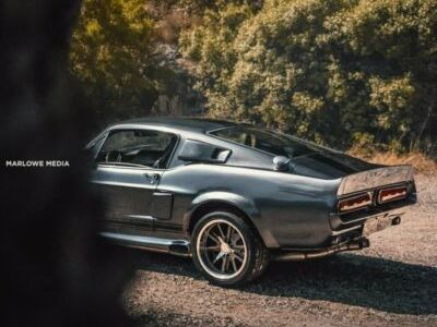 Ford Mustang Ford Mustang Eleanor Restomod 5.0 - <small></small> 195.000 € <small>TTC</small> - #6