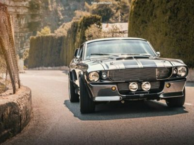 Ford Mustang Ford Mustang Eleanor Restomod 5.0 - <small></small> 195.000 € <small>TTC</small> - #2
