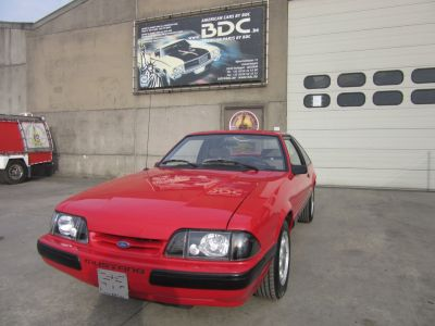 Ford Mustang Fox Body - <small></small> 8.000 € <small>TTC</small> - #2