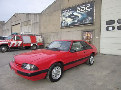 Ford Mustang Fox Body - <small></small> 8.000 € <small>TTC</small> - #4