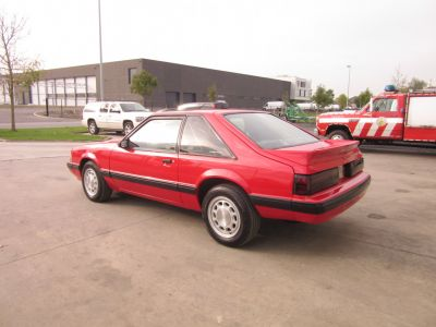 Ford Mustang Fox Body - <small></small> 8.000 € <small>TTC</small> - #7