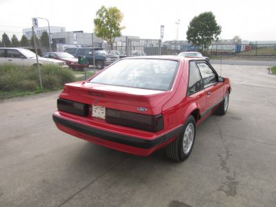 Ford Mustang Fox Body - <small></small> 8.000 € <small>TTC</small> - #9