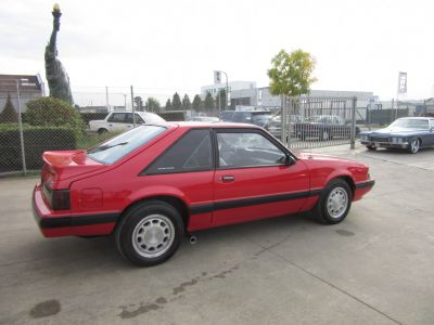 Ford Mustang Fox Body - <small></small> 8.000 € <small>TTC</small> - #10