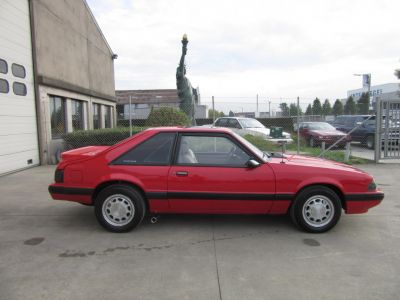 Ford Mustang Fox Body - <small></small> 8.000 € <small>TTC</small> - #11