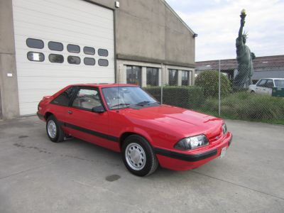 Ford Mustang Fox Body - <small></small> 8.000 € <small>TTC</small> - #12